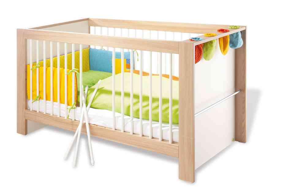 e72a8da1018a1a Pinolino - 110099 - Kinderbett  sigikid by Pinolino  - Kinder ...