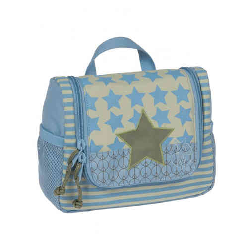Lässig - LMWB169 - Mini Washbag - Starlight