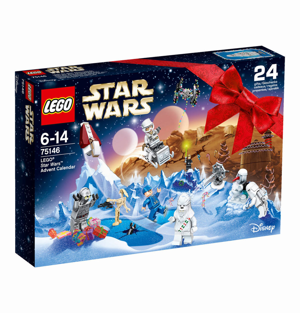 lego star wars 75146 adventskalender 2016 kinder. Black Bedroom Furniture Sets. Home Design Ideas